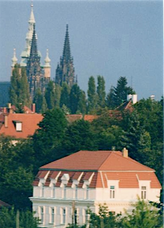 Pension Jana - Prague Castle
